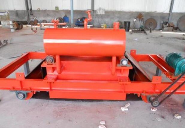 RCDC風冷自卸式電磁除鐵器